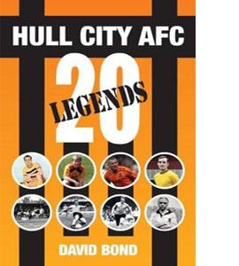 20 Legends : Hull City AFC (HB)
