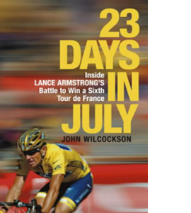 23 Days in July (HB)
