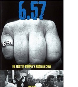 6.57 The Story of Pompey's Hooligan Crew