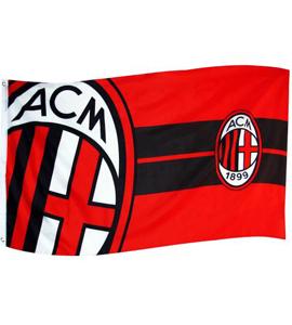 A.C. Milan Flag
