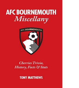 AFC Bournemouth Miscellany (HB)