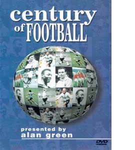 A Century of Football (DVD)