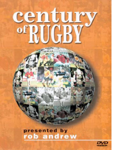 A Century of Rugby (DVD)