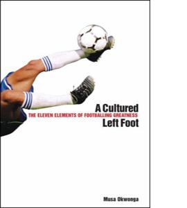 A Cultured Left Foot (HB)