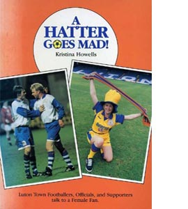A Hatter Goes Mad!
