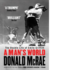 A Man's World: The Double Life of Emile Griffith