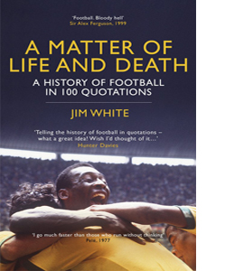 A Matter of Life and Death (HB)