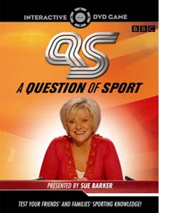 A Question Of Sport (Interactive)(DVD)
