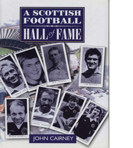 A Scottish Football Hall of Fame (HB)