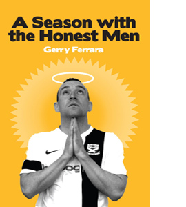 A Season with the Honest Men: Behind the Scenes Ayr United