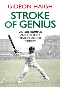 A Stroke of Genius (HB)