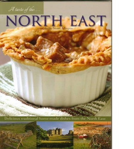 A Taste of the North East (HB)