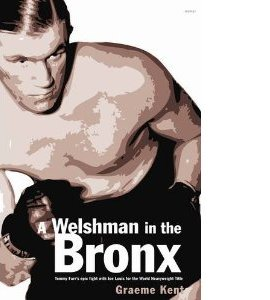 A Welshman in the Bronx