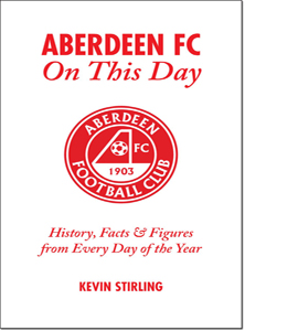 Aberdeen FC On This Day (HB)