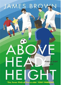 Above Head Height (HB)