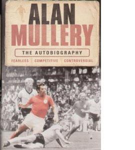 Alan Mullery (HB)