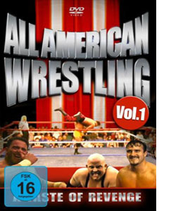All American Wrestling (DVD)