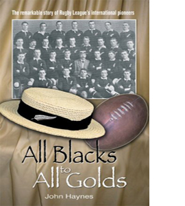 All Blacks to All Golds