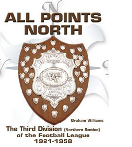 All Points North: The Third Division (Northern Section) of the F