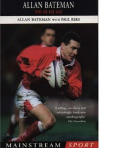Allan Bateman: There and Back Again