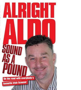 Alright Aldo - Sound As A Pound (HB)
