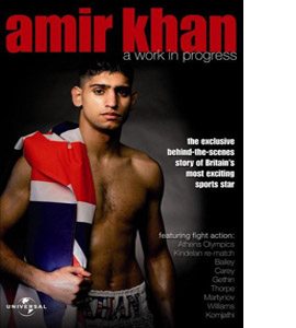 Amir Khan (DVD)