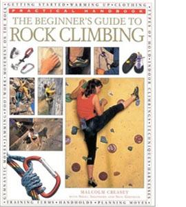 An Introduction to Rock Climbing