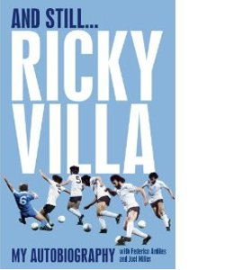 And Still Ricky Villa (HB)