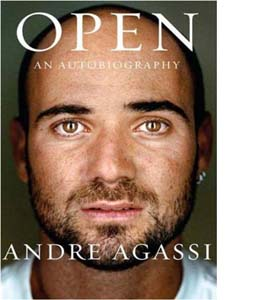 Andre Agassi Open : An Autobiography