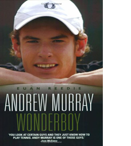 Andrew Murray: Wonderboy