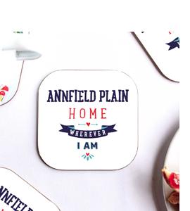Annfield Plain, Home Wherever I Am (Coaster)