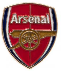 Arsenal F.C. Badge
