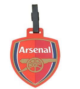 Arsenal F.C. Luggage Tag