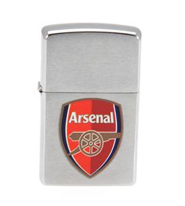 Arsenal F.C. Zippo Lighter