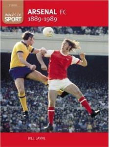 Arsenal FC 1889-1989