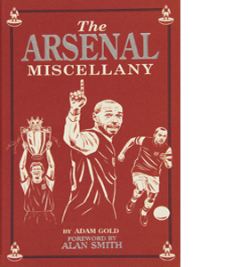 Arsenal Miscellany (HB)