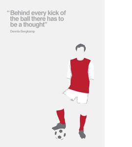 Arsenal (Greetings Card)