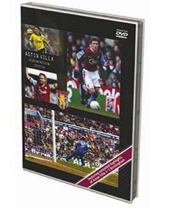 Aston Villa FC 2005/2006 Season Review (DVD)