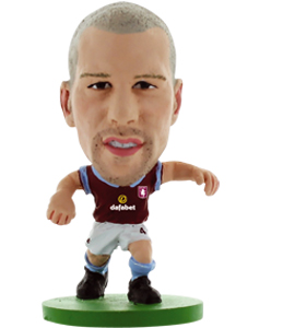 Aston Villa Soccer Starz Ron Vlaar (2014)