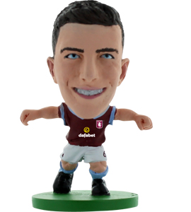 Aston Villa Soccer Starz Ciaran Clark (2014)