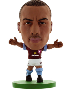 Aston Villa Soccer Starz Gabriel Agbonlahor (2014)