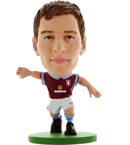 Aston Villa Soccer Starz Marc Albrighton (2014)