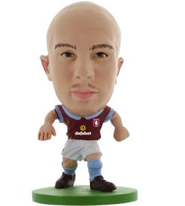 Aston Villa Soccer Starz Stephen Ireland (2015)