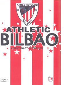 Athletic Bilbao - A Century Of Passion (DVD)