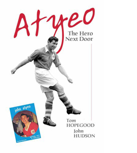 Atyeo: The Hero Next Door (HB)