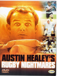 Austin Healey's Rugby Nightmares (DVD)