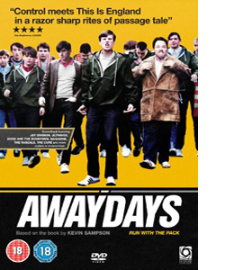 Awaydays (DVD)