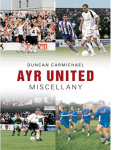Ayr United Miscellany