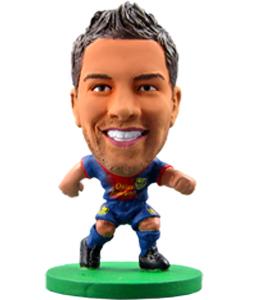 Barcelona Soccer Starz Jordi Alba (2013)