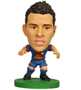Barcelona Soccer Starz Thiago Alcantara (2013)